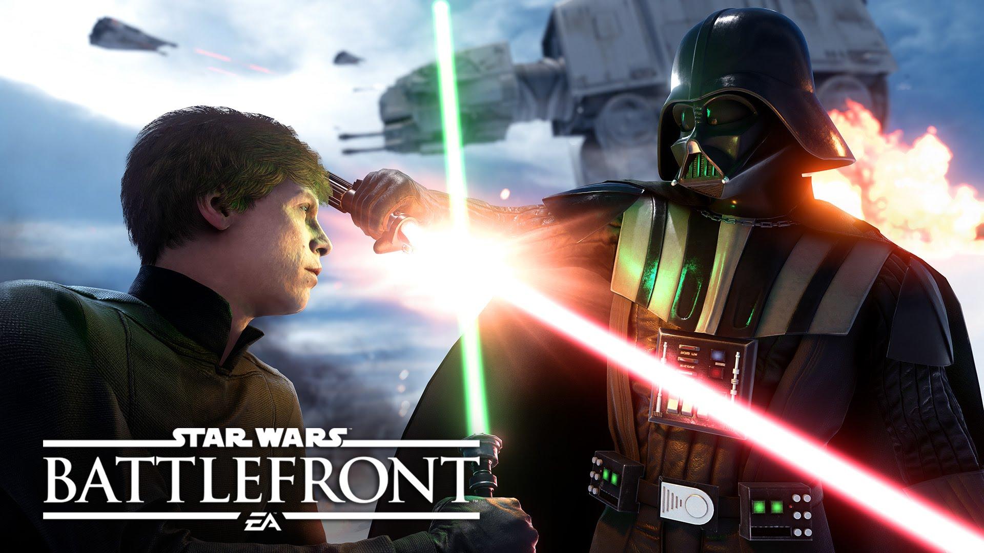 STAR WARS BATTLEFRONT™