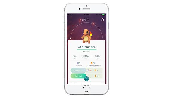 Pokémon GO / 포켓몬 GO