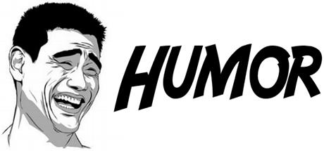 Humor / 유머